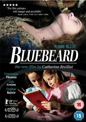 Buy Bluebeard