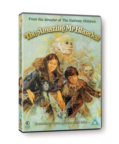 Buy Amazing Mr Blunden, The