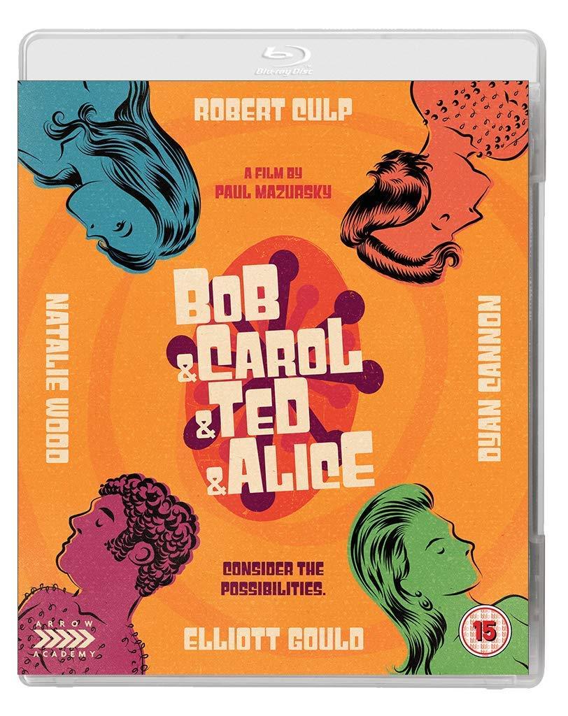 Buy Bob & Carol & Ted & Alice (Blu-ray)