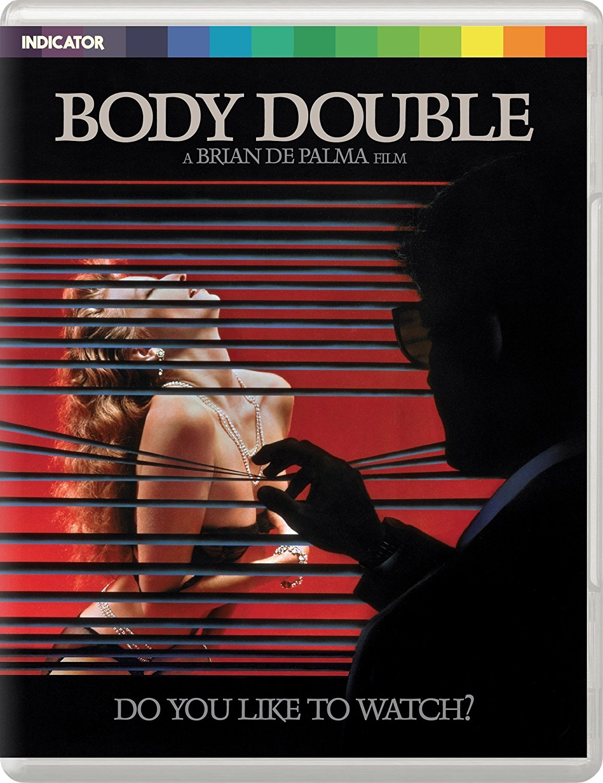 Buy Body Double