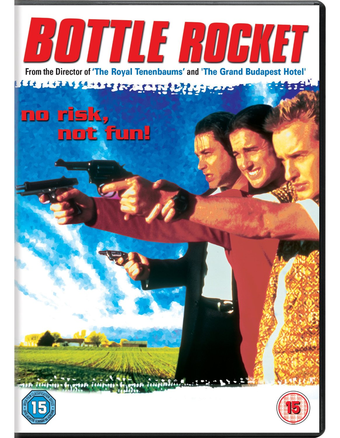 Buy Bottle Rocket
