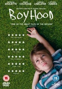 Buy Boyhood