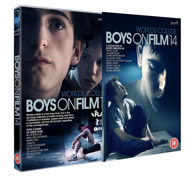Buy Boys on Film 14: Worlds Collide
