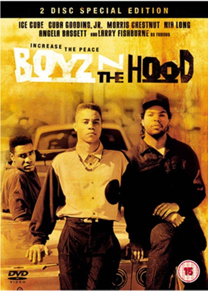 Buy Boyz n the Hood