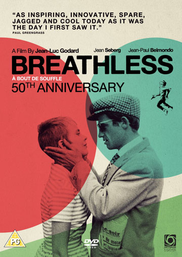 Buy Breathless
