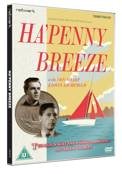 Buy Ha'penny Breeze