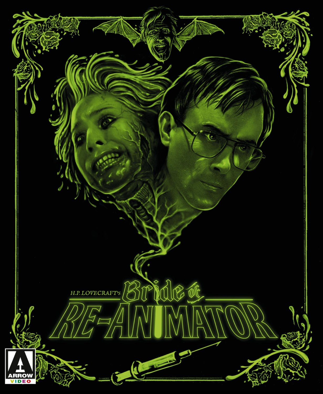 Buy Bride of Re-Animator (Limited Edition)