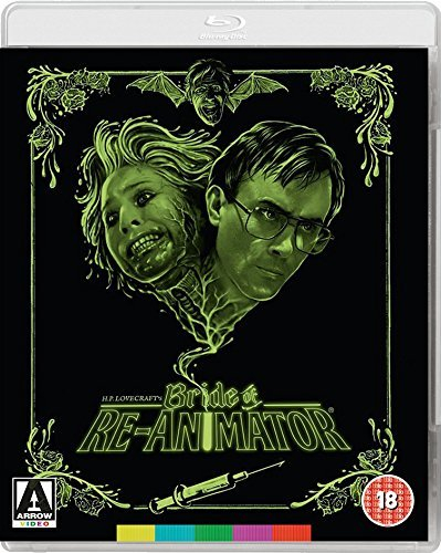 Buy Bride of Re-Animator (Dual Format Edition)