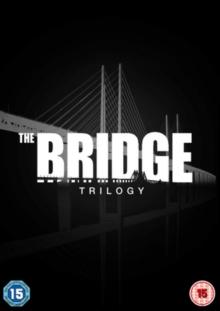 Buy The Bridge: Series 1-3