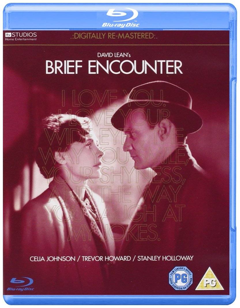 Buy Brief Encounter