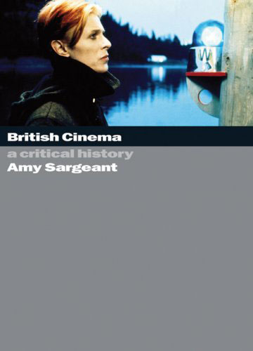 Buy British Cinema: A Critical History