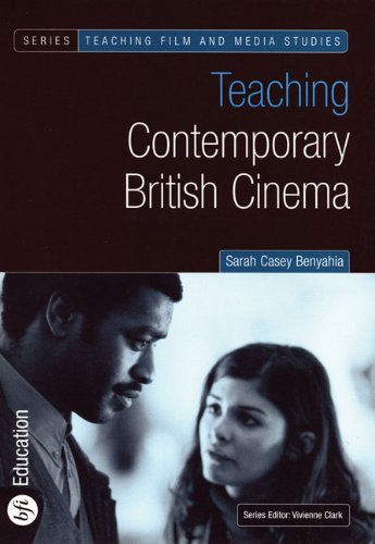 Buy Teaching Contemporary British Cinema
