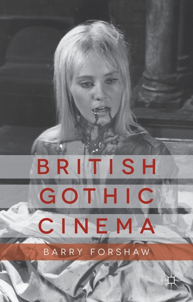 Buy British Gothic Cinema