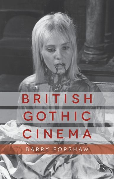 Buy British Gothic Cinema