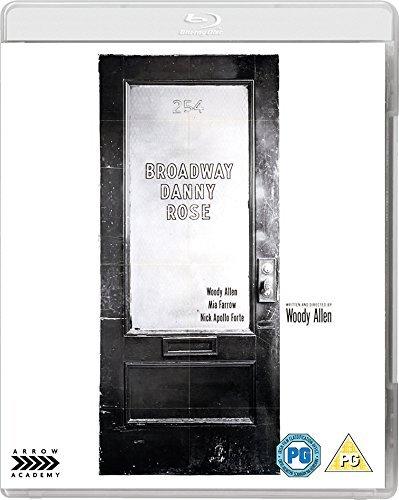 Buy Broadway Danny Rose (Blu-ray)