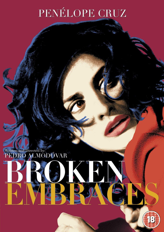 Buy Broken Embraces