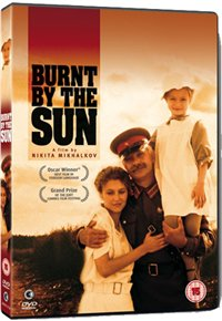 Buy Burnt By the Sun