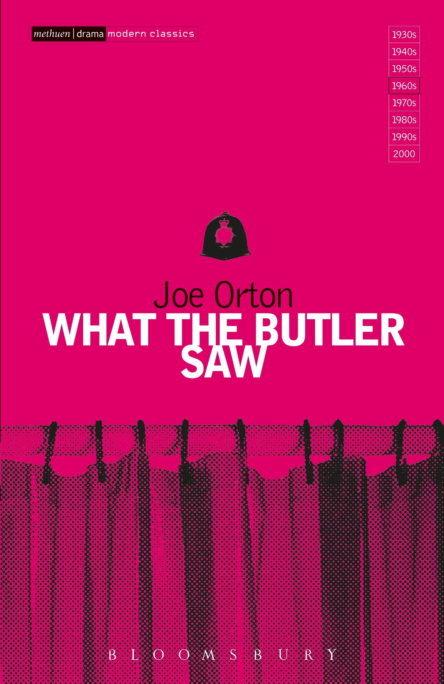 Buy What the Butler Saw (playscript)
