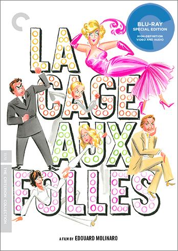 Buy La Cage aux Folles (Blu-ray)