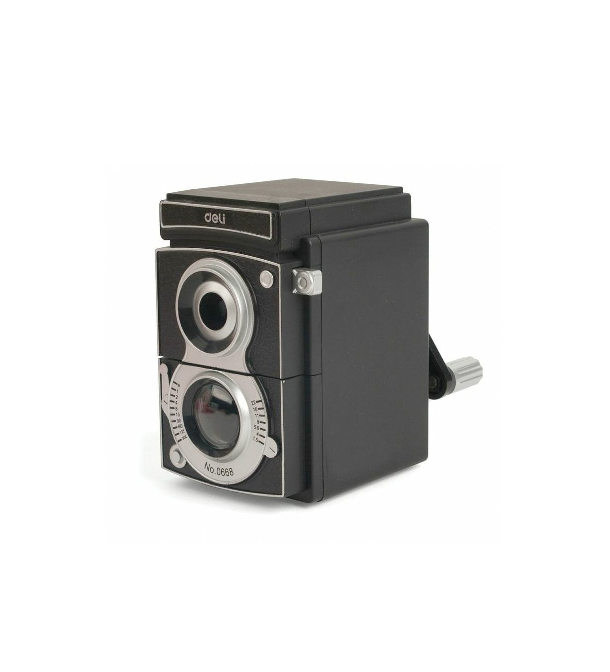 Buy Camera Pencil Sharpener