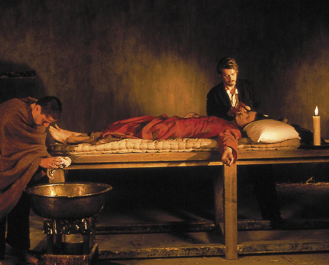 Buy Caravaggio (DVD)