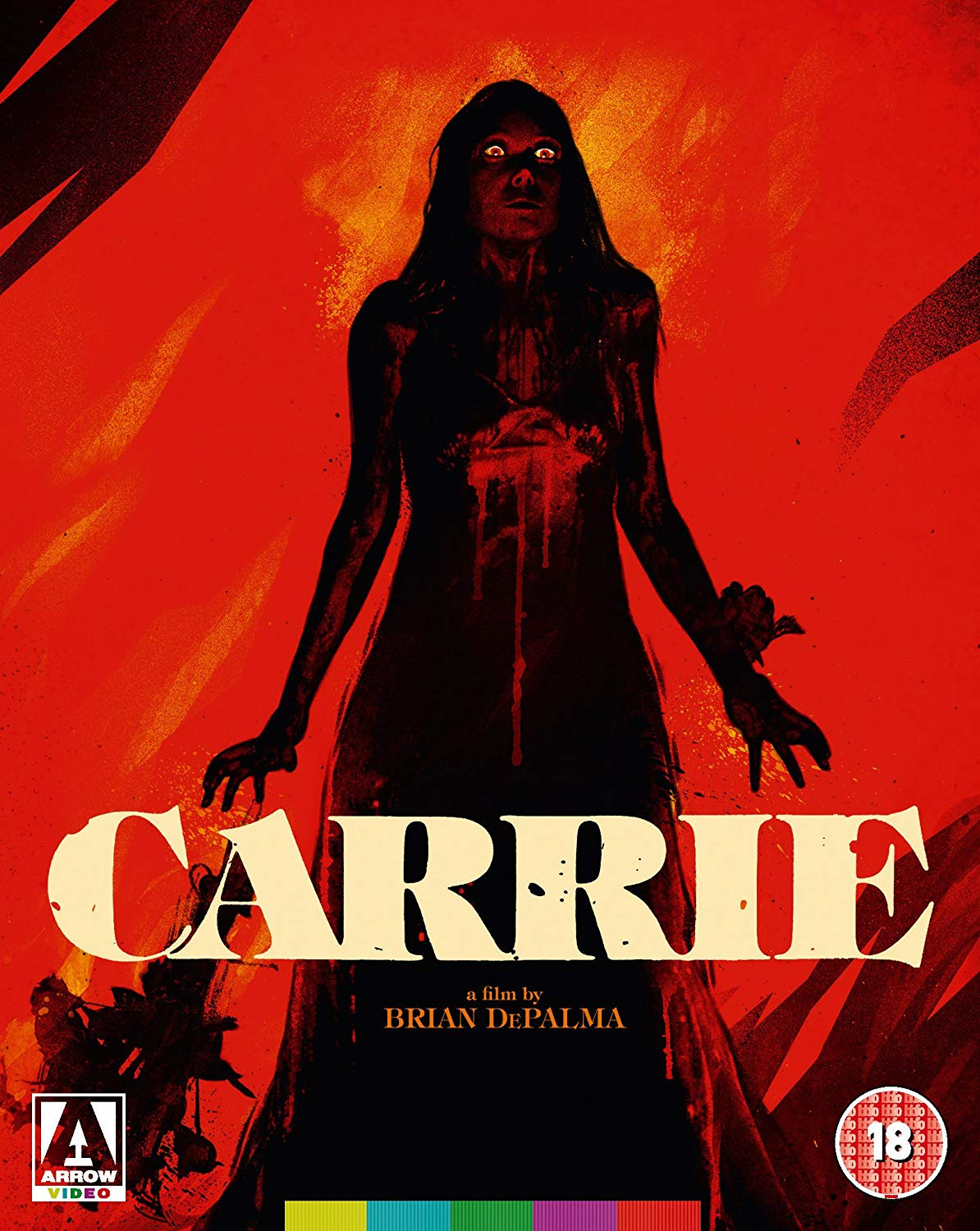 Buy Carrie (Limited Edition Blu-ray)