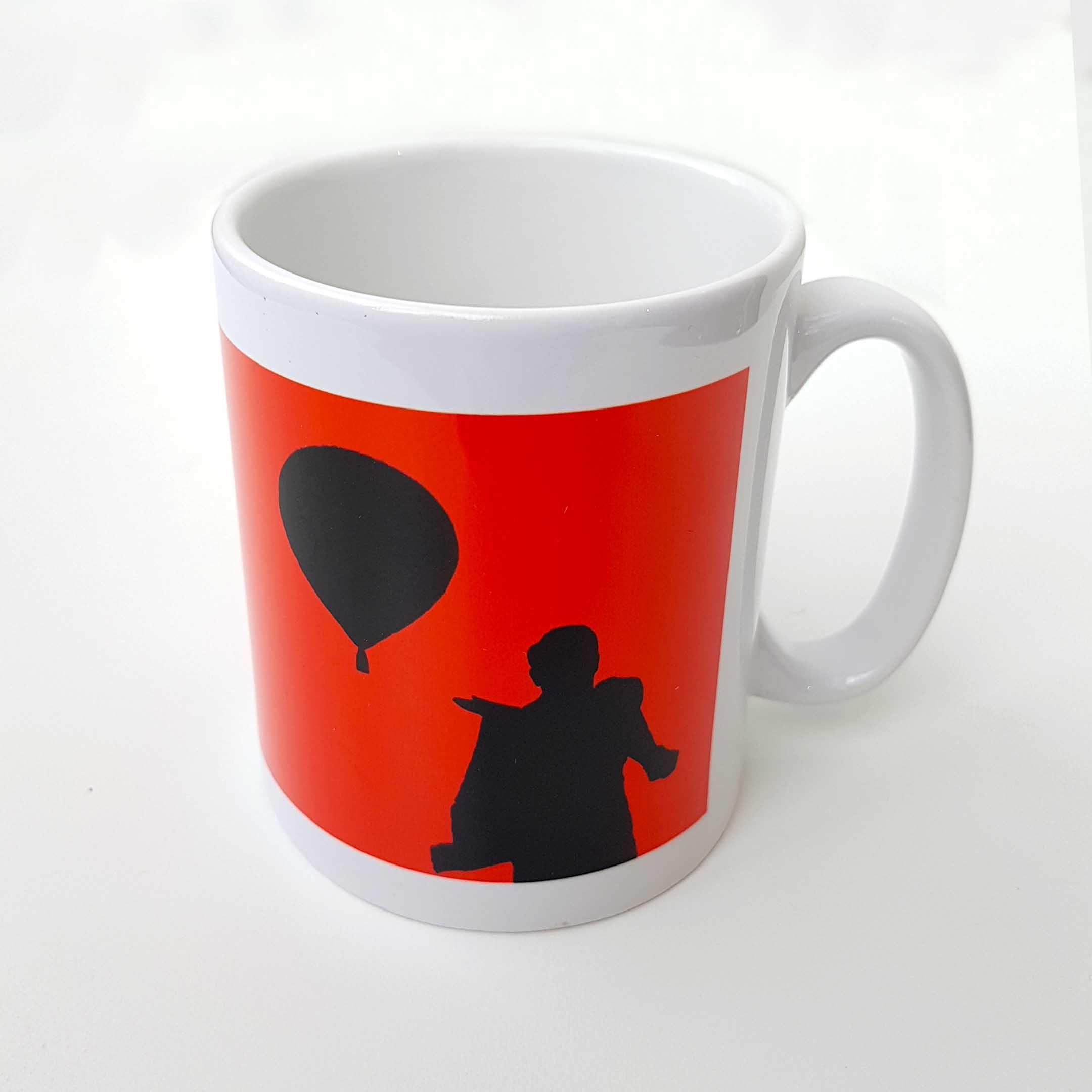 Buy Cary Grant Mug