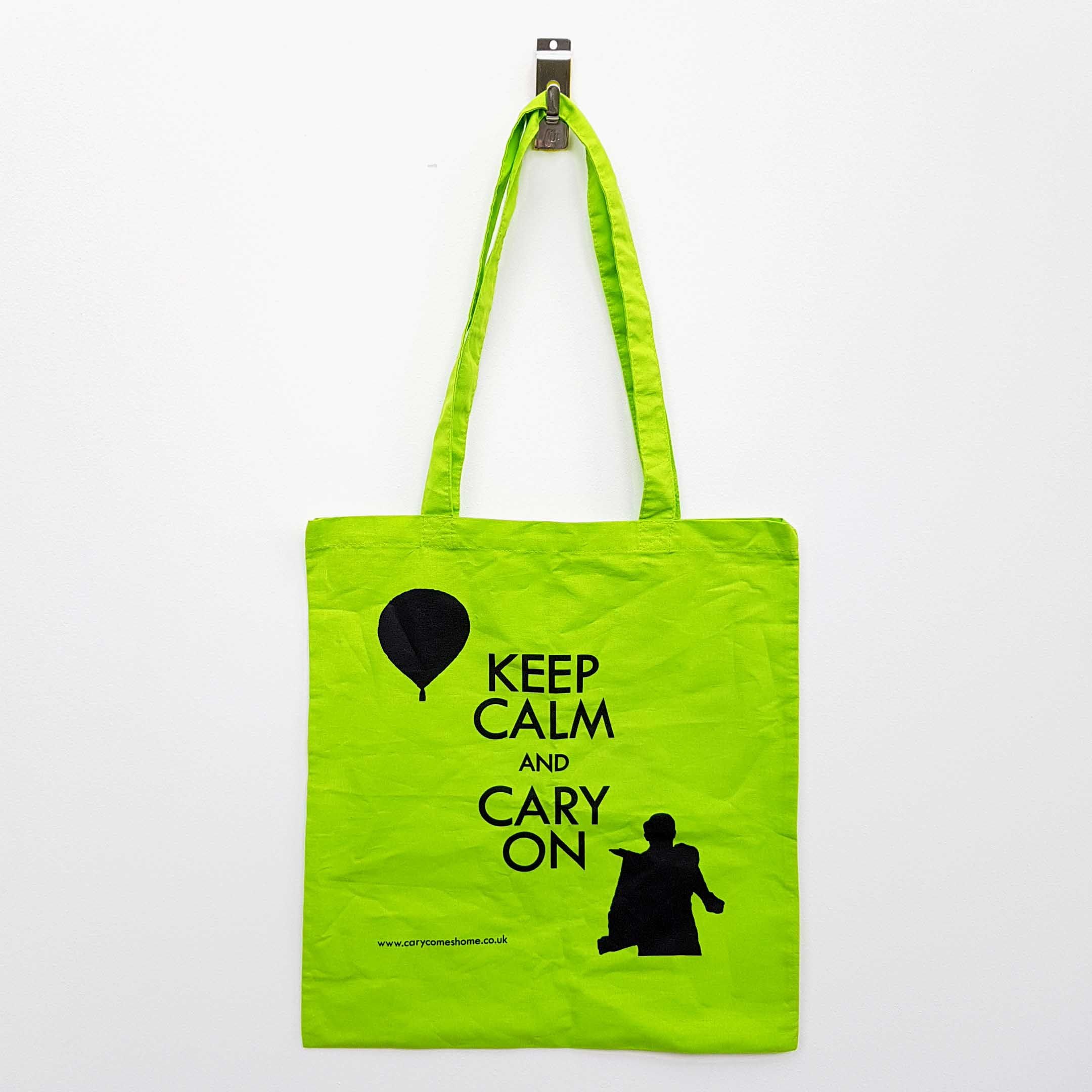 Buy Cary Grant Tote Bag (Various Colours)