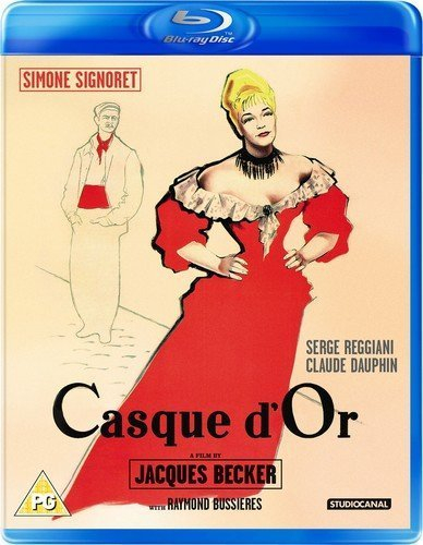 Buy Casque d'Or (Blu-ray)