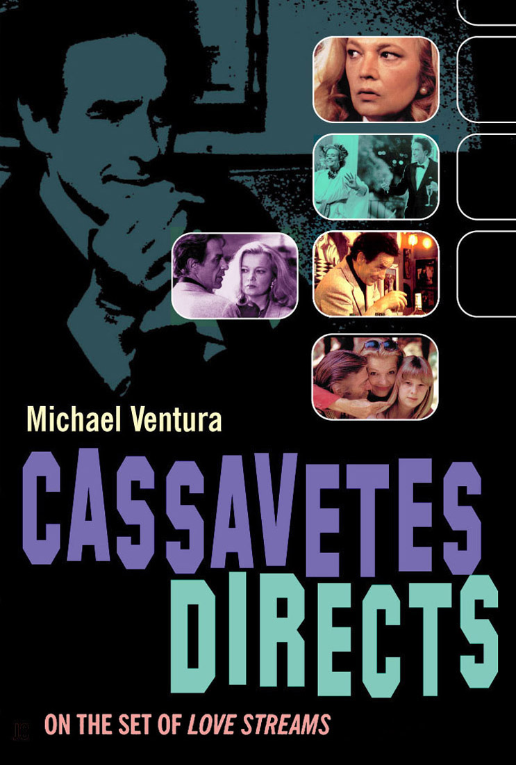 Buy Cassavetes Directs