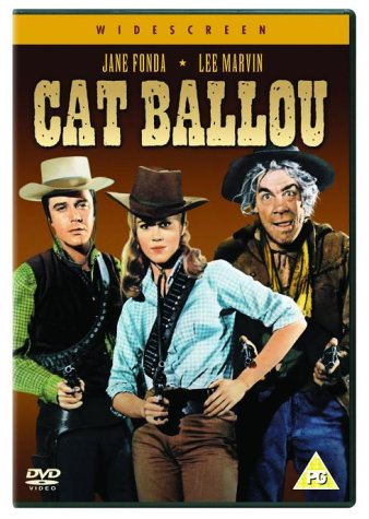 Buy Cat Ballou