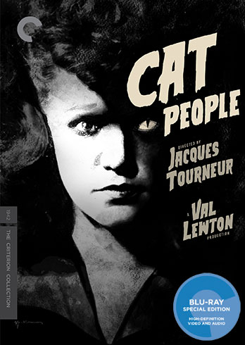 Buy Cat People (Blu-ray)