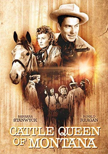 Buy Cattle Queen of Montana