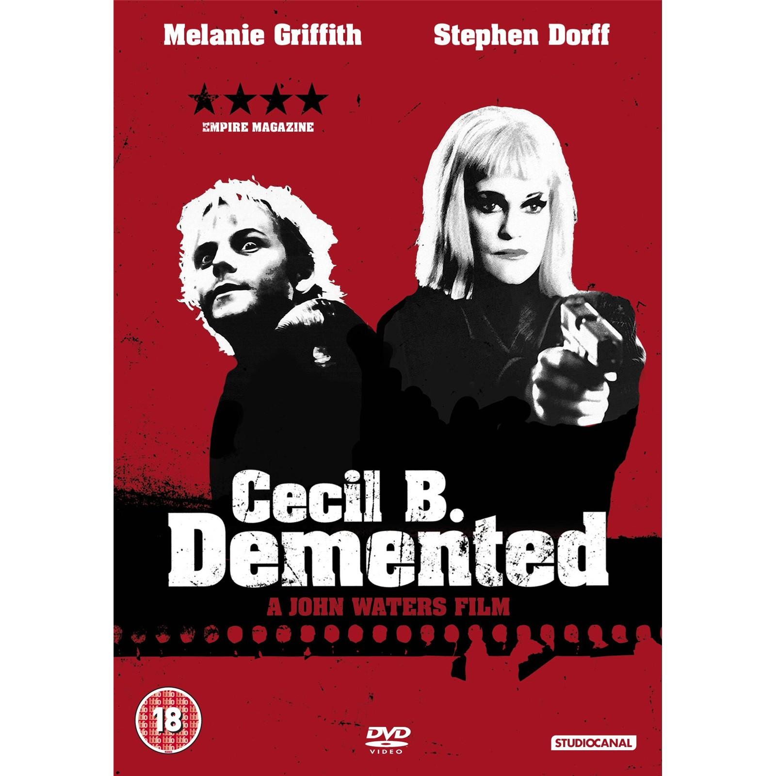 Buy Cecil B. Demented