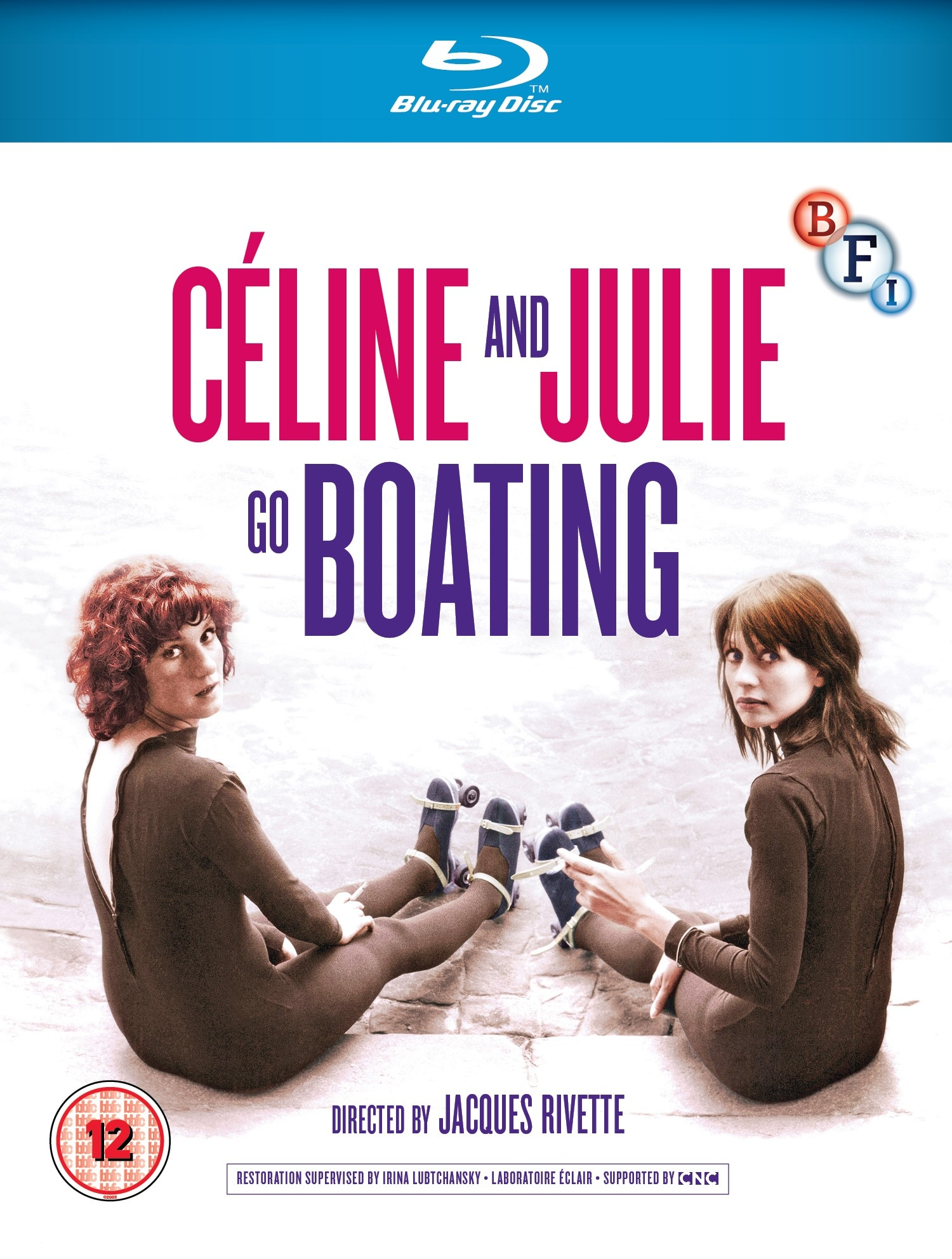 Buy Celine and Julie Go Boating (Blu-ray)