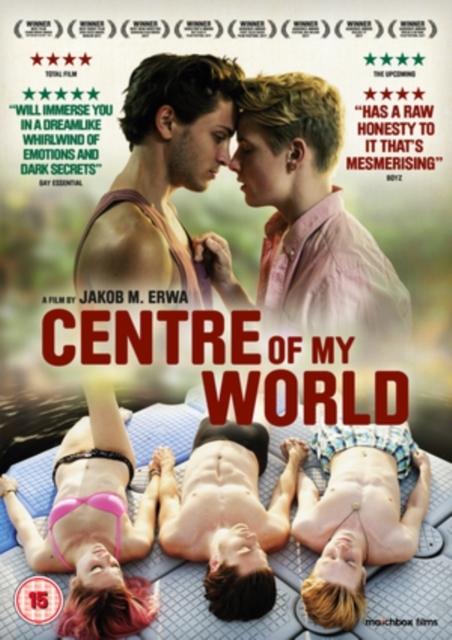 Buy Centre of My World
