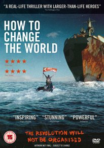 Buy How to Change the World