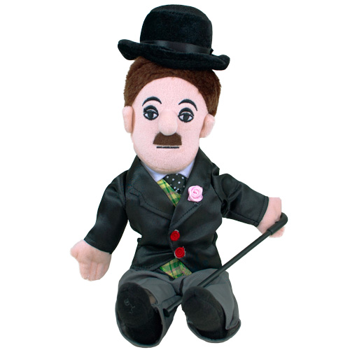Buy Charlie Chaplin Little Thinker