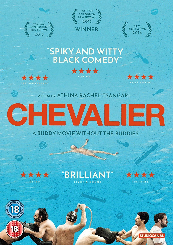 Buy Chevalier