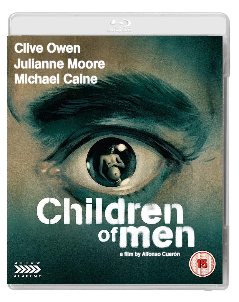 Buy Children of Men (Blu-ray)