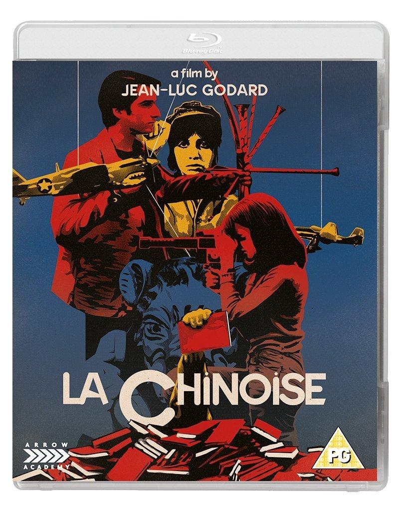 Buy La Chinoise (Blu-ray)