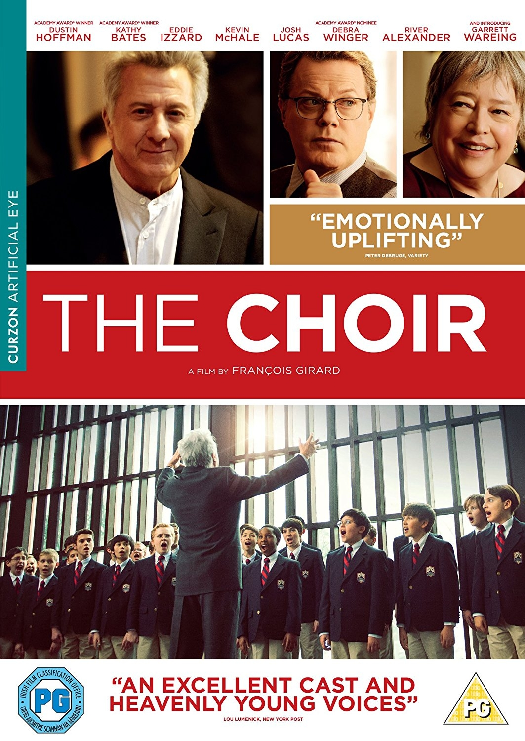 Buy The Choir