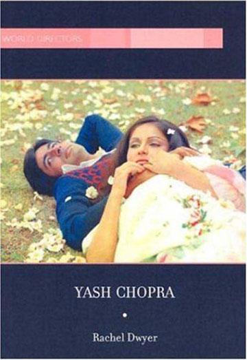 Buy Yash Chopra: BFI World Directors Series