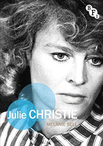 Buy Julie Christie (Star Studies)