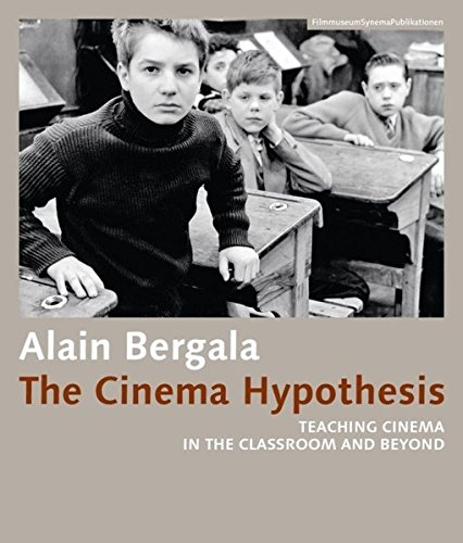 Buy The Cinema Hypothesis