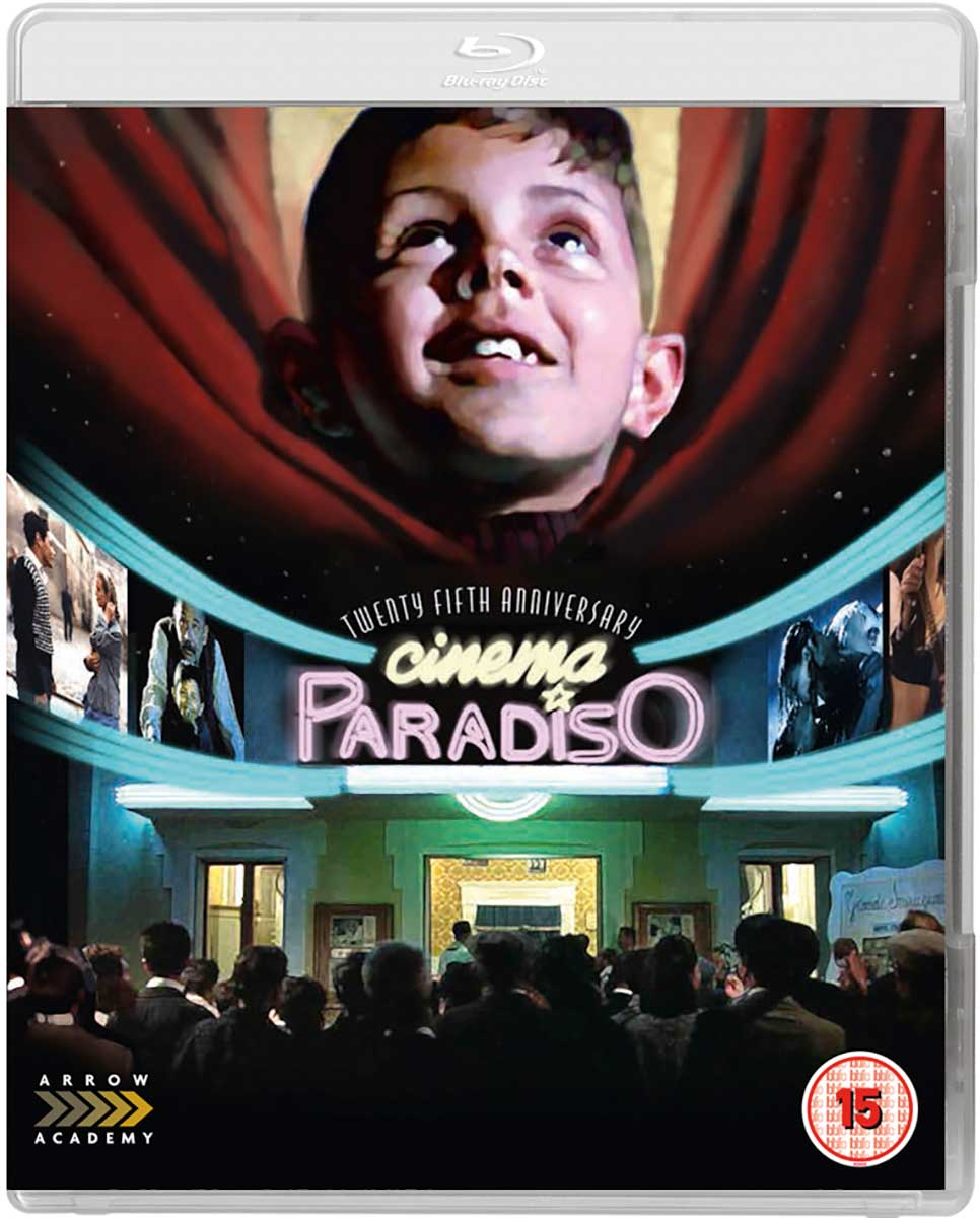 Buy Cinema Paradiso