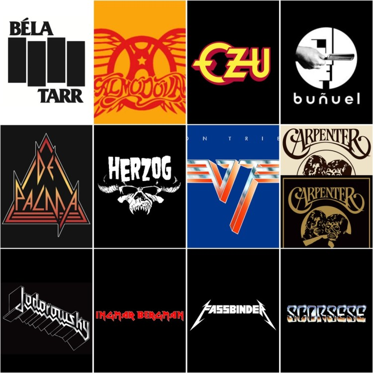 Buy Cinemetal T Shirts