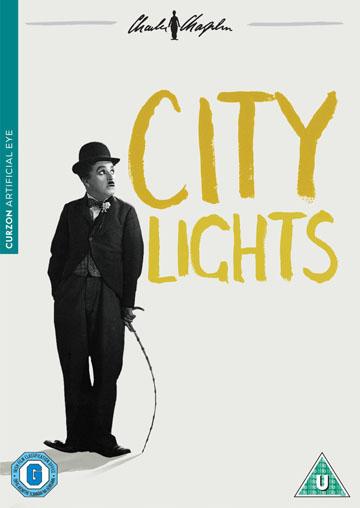 Buy City Lights (BFI Top 50) (=50)