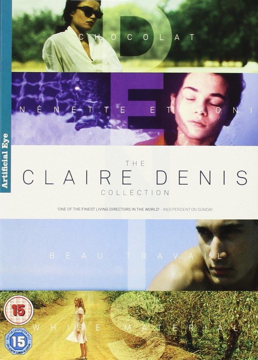 Buy The Claire Denis Collection
