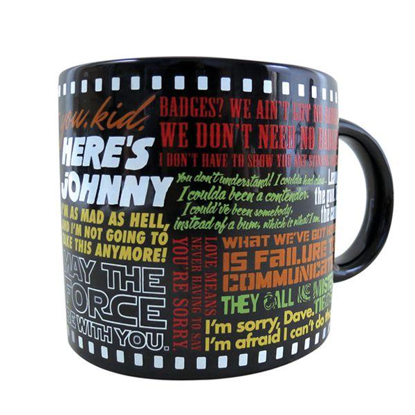 Buy Classic Movie Mug